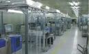 Phòng sạch di động cho dây chuyền sản xuất siêu sạch