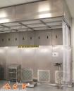 Buồng cân(Safety weighing cabinet)