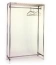 Giá treo quần áo phòng sạch GT01