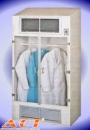 Tủ trang phục phòng sạch 02